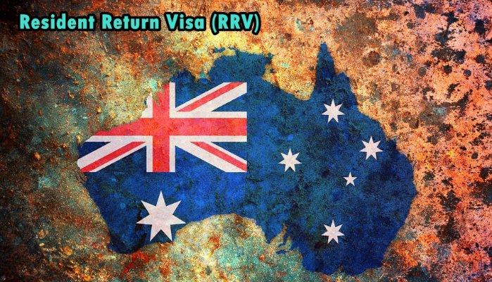 Resident Return Visa-Australia