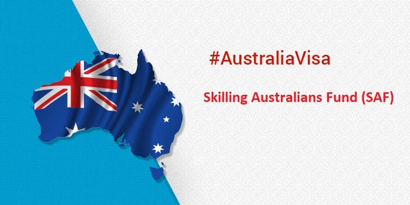 Skilling Australians Fund (SAF)