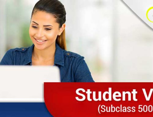 The Process of Student Visa (Subclass 500)