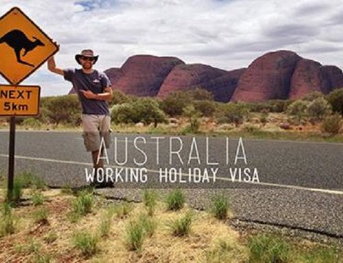 Important Changes to the Australia Working Holiday Visa You Ought to Note