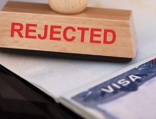 What You Must Do to Avoid Rejection of Your 485 Visa?