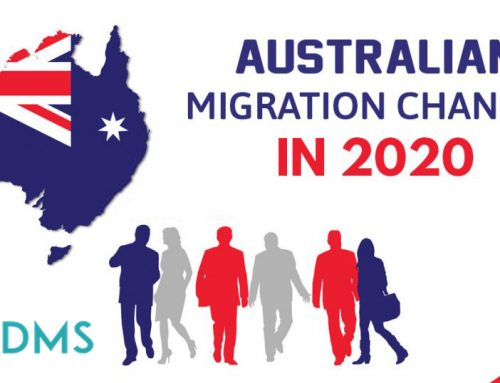 New Changes to Australian Immigration Visa in 2020 You Must Know