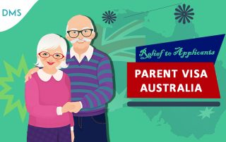 Parent Visa Relief
