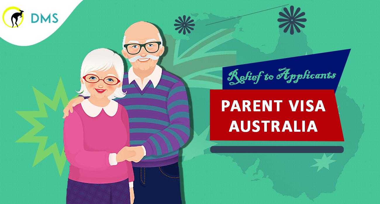 Parent Visa Relief