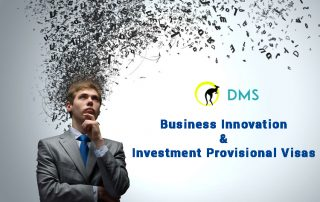 Investment & Business vise DMS Migration