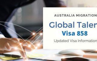 updates on global talent visa