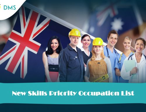 Skills Priority List