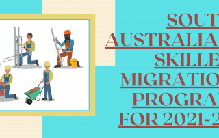 South Australia's Skilled Migration
