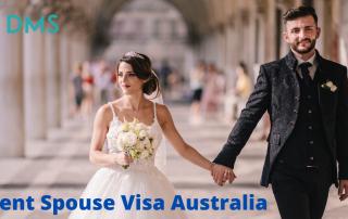 Student Spouse Visa Australia